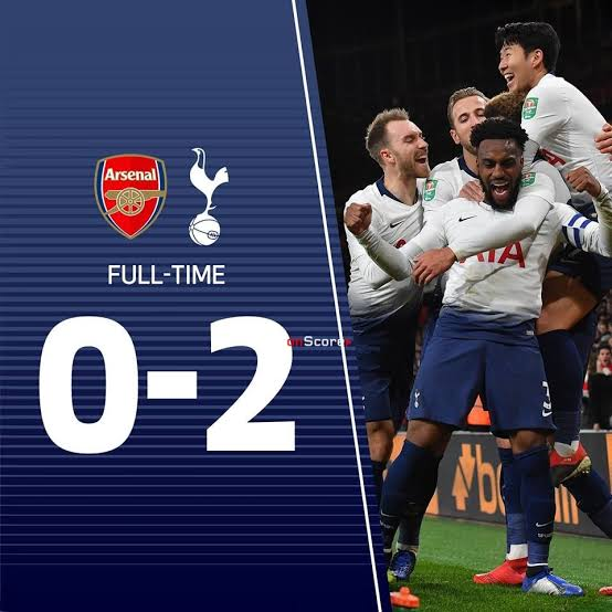 Tottenham Vs Ajax Now Tv: Highlights & Scores [download
