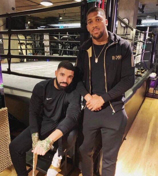 Anthony Joshua Loses To Andy Ruiz Jr. Knocked Out In The