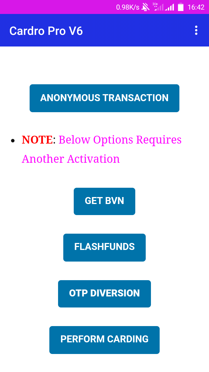 Hack Bank Account Without BVN (bank Verification Number