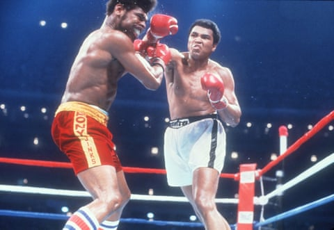 Six Boxing Greats Who Regained The Heavyweight Title