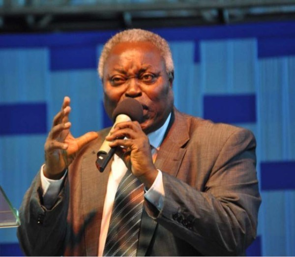 William Kumuyi Celebrates His 78th Birthday Today