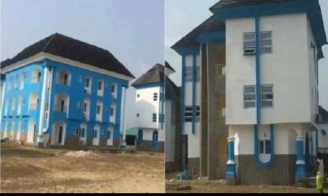 Lecturers/Students Sharing Rooms At Maritime University Over Accommodation Issue