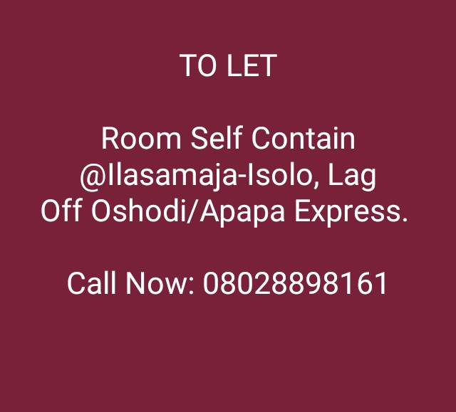 Cost To Rent An Apartment: Cost Of Renting A 1 Bedroom Apartment In Abuja