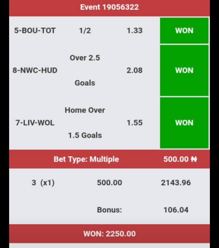 How To Turn #150 Into #4,000,000 This Weekend + (bet9ja Booking