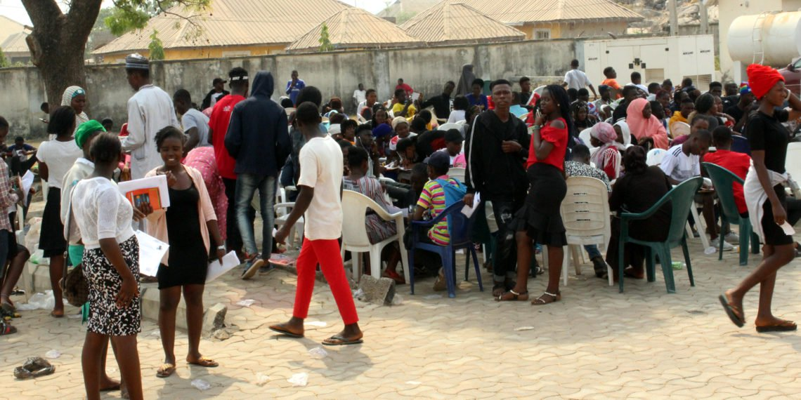 Candidates React To Jamb's 160 Cut-off Mark For Admissions
