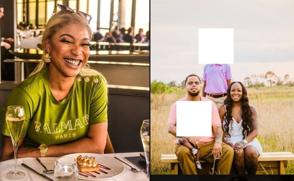 Tonto Dikeh Reacts As Lady Gets Killed While Trying To Make Her Marriage Work 1