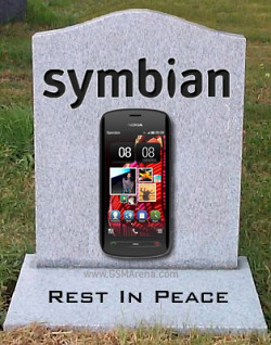 Nokia's Symbian Is Officially Dead...!!! - Phones