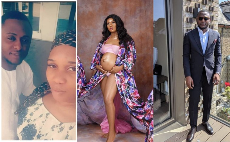 'Case Closed, Ubi Franklin Has Paid Me My Millions' - 4th Baby Mama 1