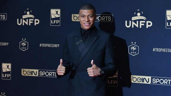 Mbappe Beats Salah, Messi & Ronaldo To Be The Most Valuable Player. See List