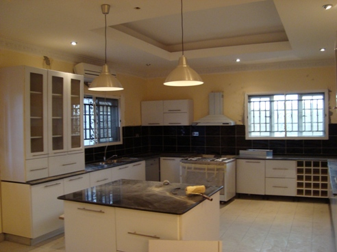We Build Kitchens , Waldrobe Cabinets, Bars And Cubicules From Our ...