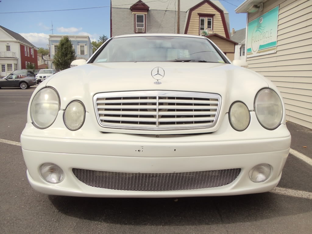 2002 mercedes benz clk 430 for sale autos nigeria. Black Bedroom Furniture Sets. Home Design Ideas