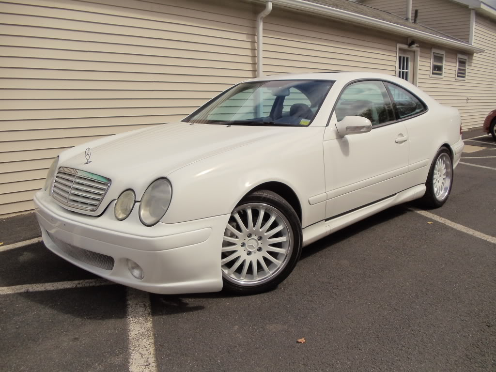 2002 mercedes benz clk 430 for sale autos nigeria