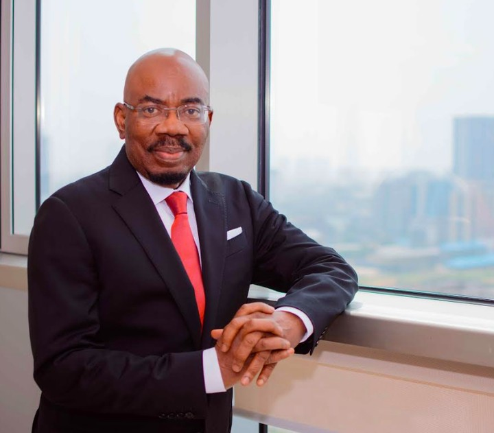 zenith bank chairman expresses optimism for more investment in nigeria economy