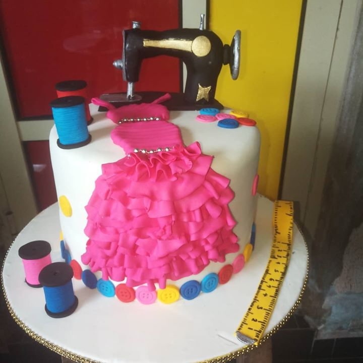 This Is How Your Birthday Cake Looks Like If You Are A ...