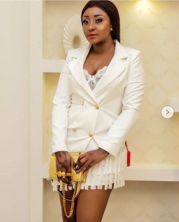 Nollywood actress, Ini Edo Stuns In New Pictures 1