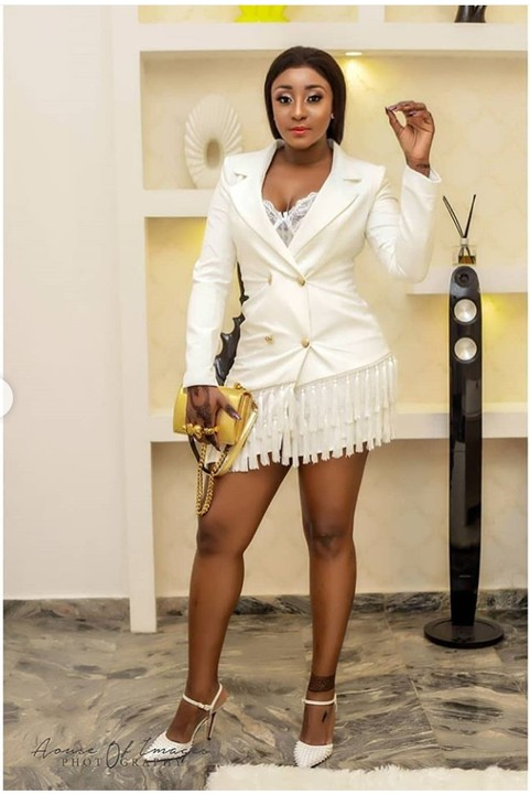 Nollywood actress, Ini Edo Stuns In New Pictures 2
