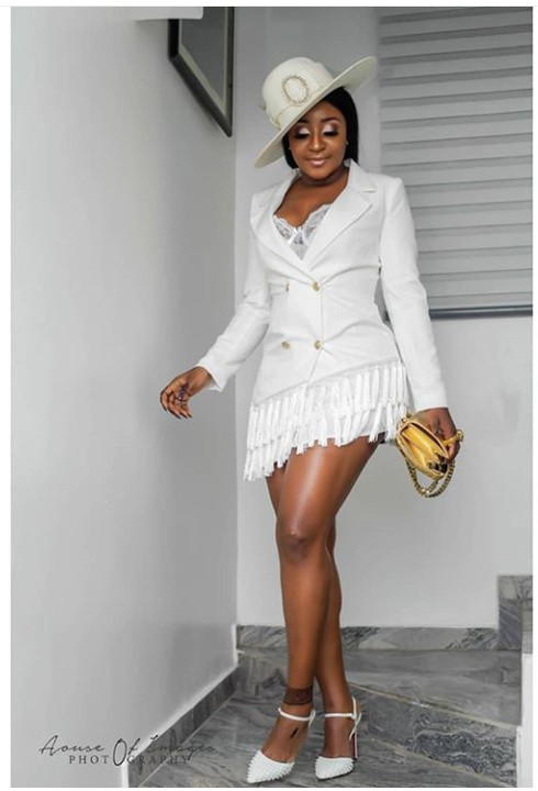 Nollywood actress, Ini Edo Stuns In New Pictures 3