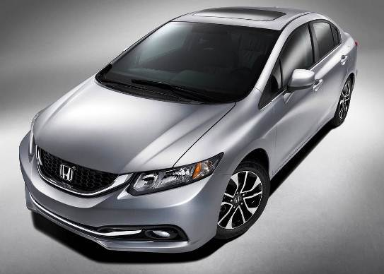 Buy brand new 2013 honda civic with full after sale for 2013 honda civic warranty