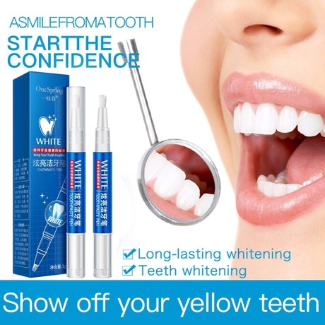 Teeth Whitening Pen Health Nigeria