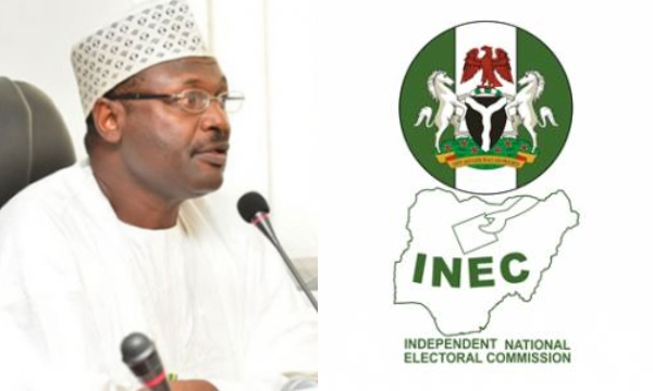 No Electoral Process Is Perfect, Says INEC Chairman 1