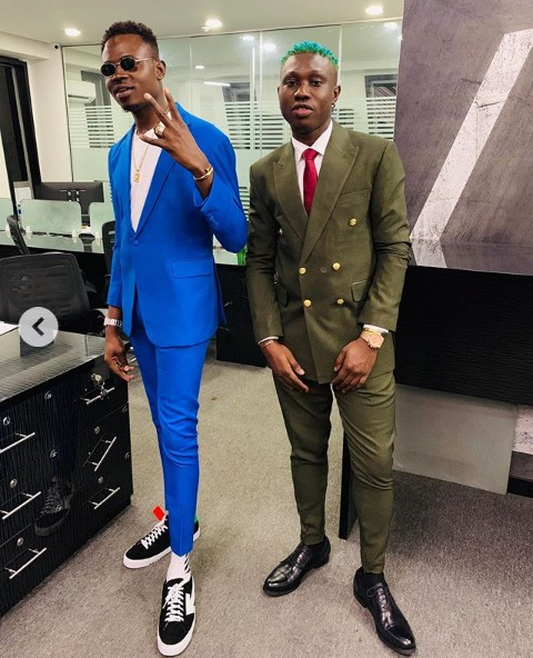 Zlatan Ibile Is A Gentle Man, Looks Good in a Suit 1