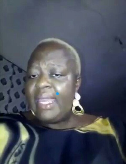 Woman Threatens To Kill Yoruba Kings For Keeping Quiet Over Fulani Killings-See Reaction