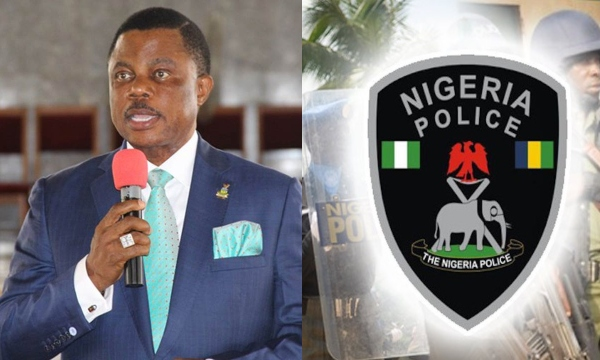 Stop Smoking Indian Hemp, Obiano Warns Police Officers