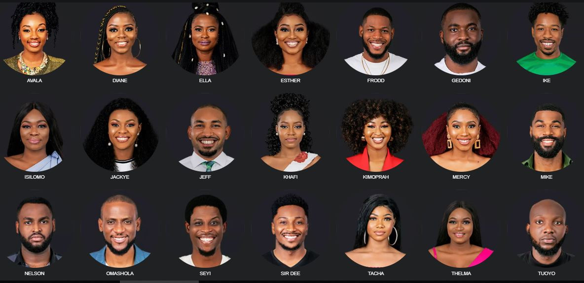 BBNaija 2019: Who Are You Supporting ?
