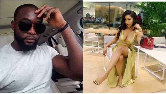 Bbnaija Latest Gist: Mercy And Gedoni Spark Off New Romance In The