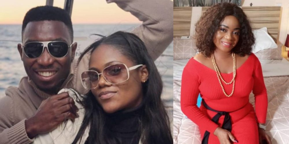 Busola Dakolo Is Not Telling Nigerians The Truth – Actress Steph-Nora Okere