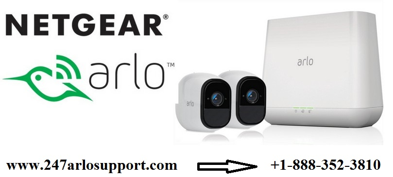 Arlo Contact Number |+1-888-352-3810| Netgear Support - Technology