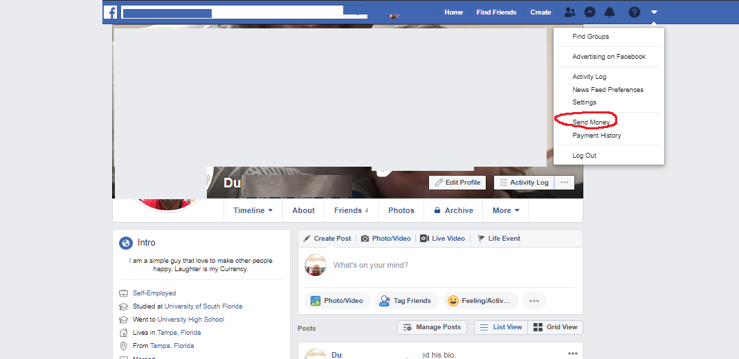 I Will Bypass Gmail Sms Verification And Also Create Fool Proof Foreign Fb Acc Business Nigeria