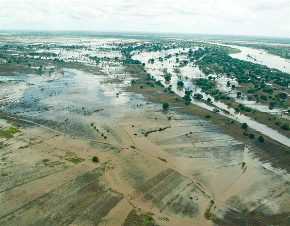 bangladesh and mozambique flooding In august 2017 heavy monsoon rains caused intense flooding across more than  one-third of bangladesh, affecting more than 8 million people.