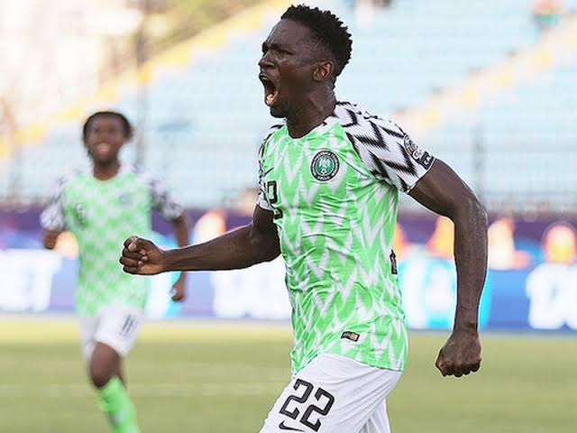 AFCON: Kenneth Omeruo And Chidozie Awaziem Tested For Drugs After Cameroon Win