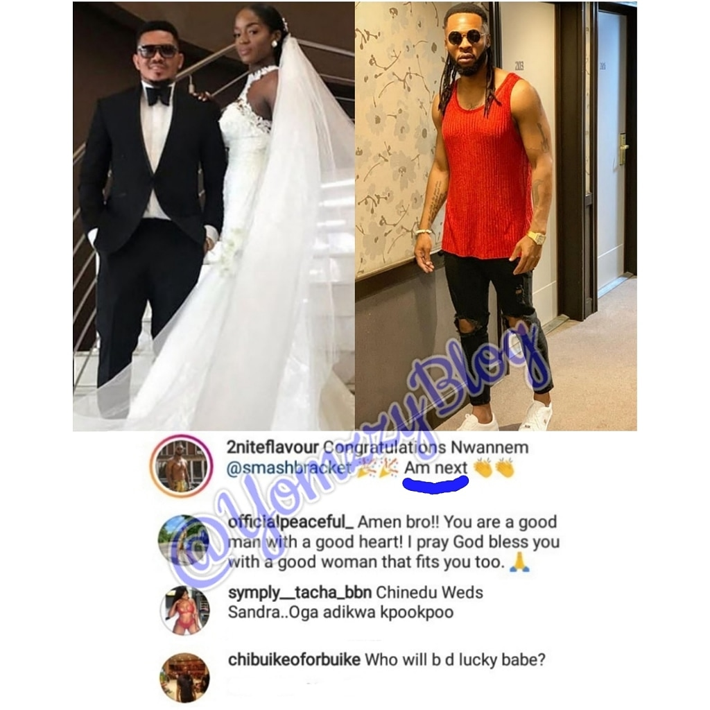 Singer, Flavour Reveals He Is Ready For Marriage 1