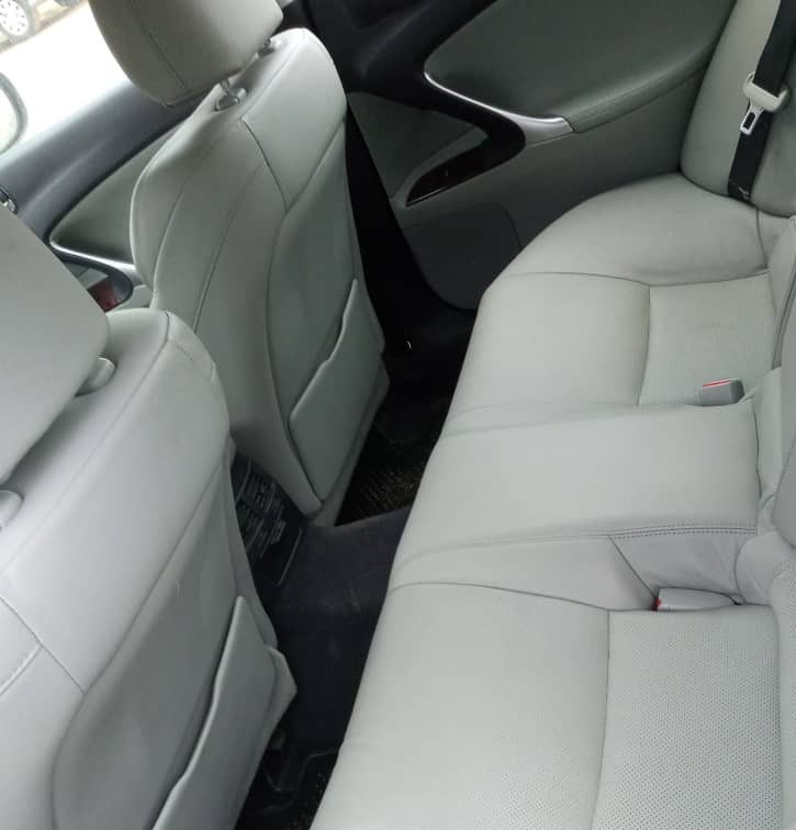2006 Lexus Is 250 Awd For Sale: Lexus IS 250,2006/2007 Model For Quick Sale