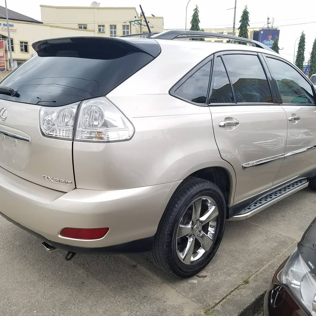 Best Car Deals In Port Harcourt Part 6 (check Thread For