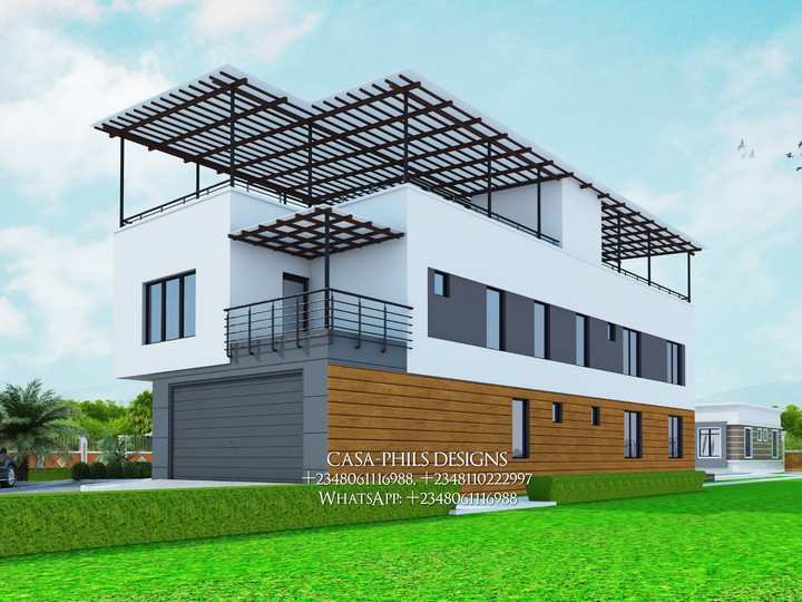 Architectural Designs At It S Best By Casa Phils Designs