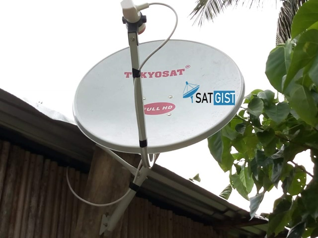 Ways How To Fix Satellite Dish Signal When You Experiencing No