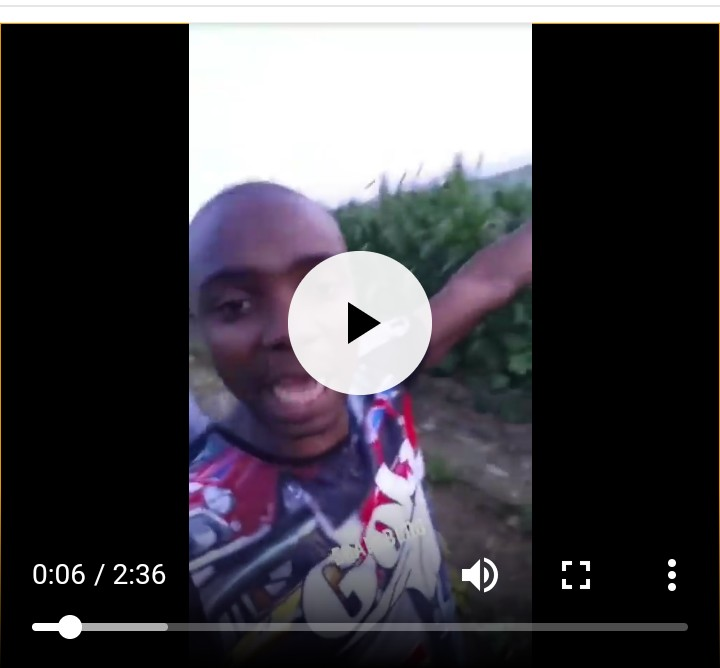 "We Have No RUGA Here In Italy, Nigerians Should Learn"" - Nigerian Man (Photos)"