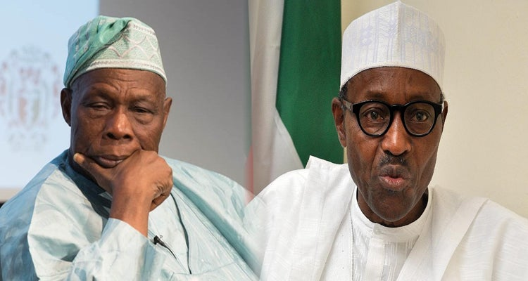 Full Text Of Obasanjo's New Open Letter To Buhari