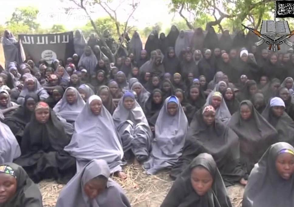 We Are Still Negotiating For Chibok Girls, Sharibu, Others' Release – Presidency