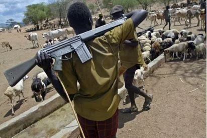 Herdsman Caught With Sack Of Bullets In Imo 1