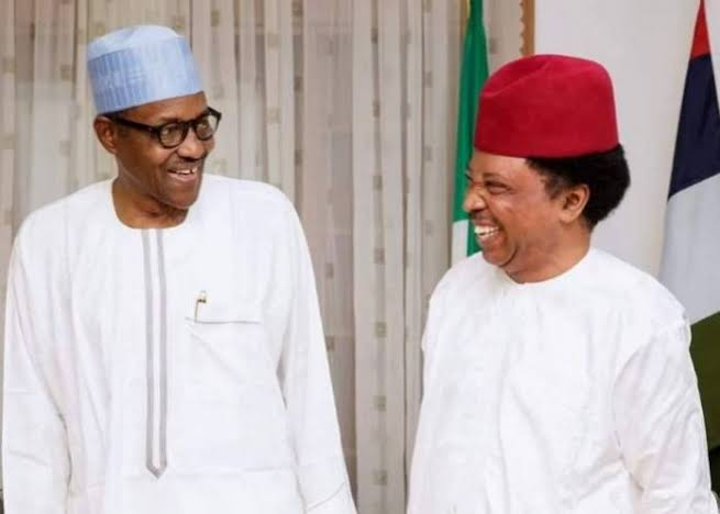 What Buhari Should Do To Obasanjo's Latest Letter – Shehu Sani