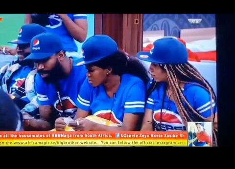 BBNaija: Mike Attempts Singing Davido & Teni's Song With A Nigerian Accent - TV/Movies
