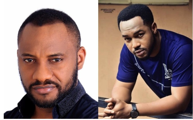 Yul Edochie Narrates How Nonso Diobi Sheltered And Fed Him On His Way To Stardom 1