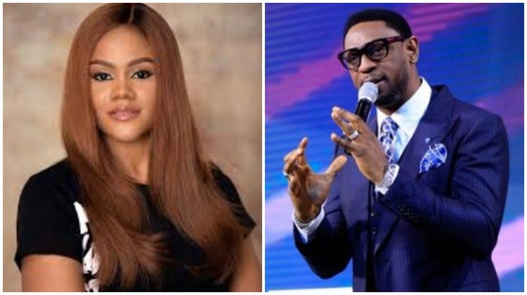 Rape: Finally Busola Drags Pastor Fatoyinbo To Court, Lists Ashimolowo As Key Witness