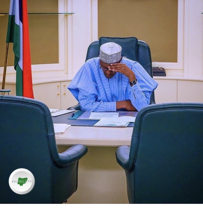 JUST IN!!! President Buhari Sets Target For Electricity Sector - Politics