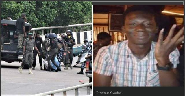 Hospitals Refused To Treat Channels TV Journalist Because He Had Gunshot Wound