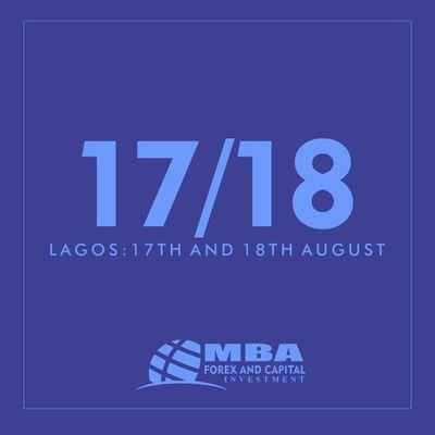 Mba in forex management